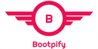 Bootpify Offical Demo Site
